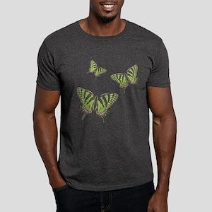 Celtic Swallowtail Dark T-Shirt