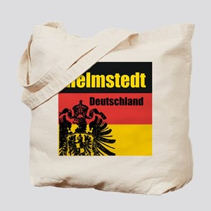 Helmstedt Deutschland Tote Bag