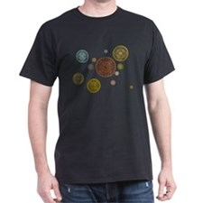The Zodiac Dark T-Shirt