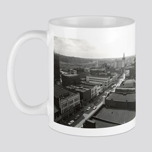 Youngstown West Federal St. Mug