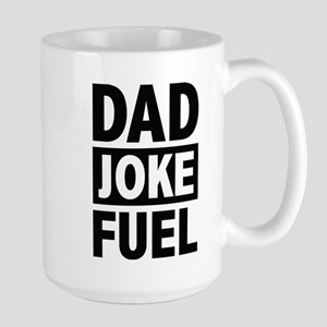 Dad Joke Fuel Mugs