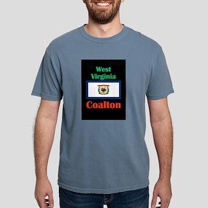 Coalton West Virginia T-Shirt