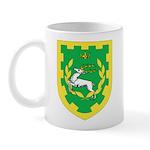 Kingdom of the Outlands Mug