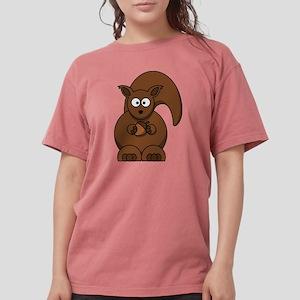 Squirrelly Squirrel T-Shirt