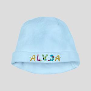 Alysa Baby Hat
