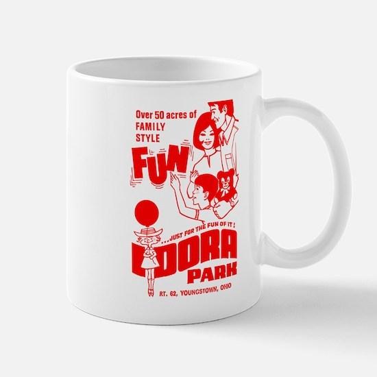 Idora FUN! Mug
