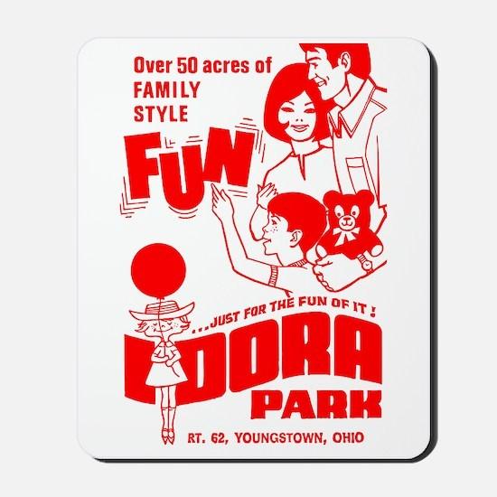 Idora FUN! Mousepad