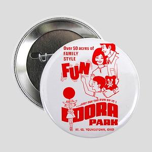 """Idora FUN! 2.25"""" Button"""