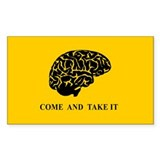 Come and take it brain paul beck 50 Pack