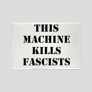 This Machine Kills Fascists Magnets