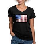 3-NEW-SLED-Flag-of-Sleds T-Shirt