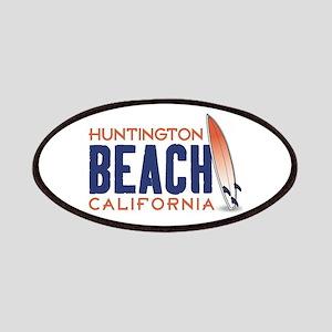 Huntington Beach, Ca Patch