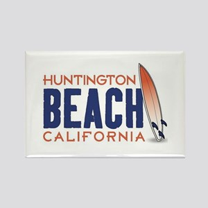 Huntington Beach, Ca Magnets