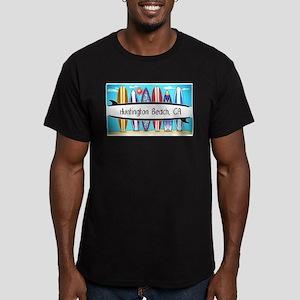 HB surfboards 2 T-Shirt