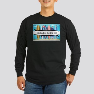 HB surfboards 2 Long Sleeve T-Shirt