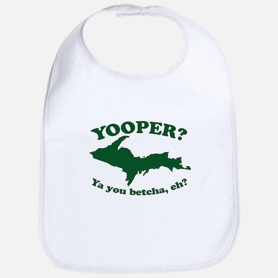 Yooper Bib
