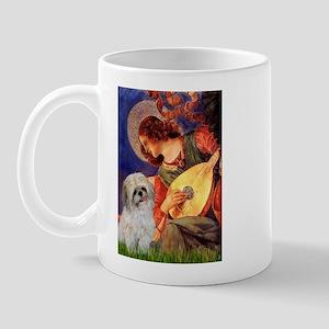 Angel3/Shih Tzu (P) Mug