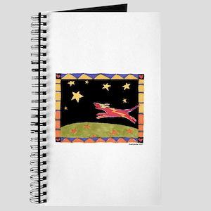 Star Dog Journal