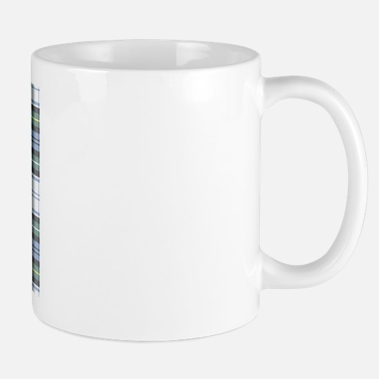 Tartan - Campbell dress Mug