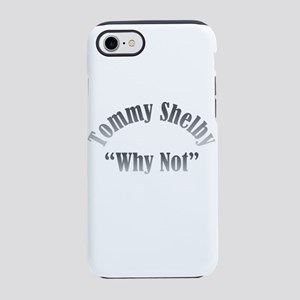 tommy iPhone 8/7 Tough Case
