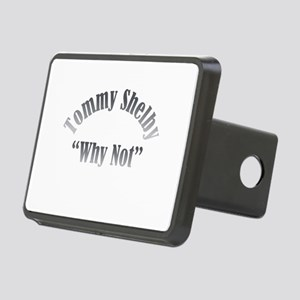 tommy Rectangular Hitch Cover