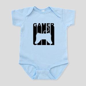 Retro Gamer Body Suit