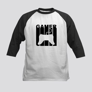 Retro Gamer Baseball Jersey
