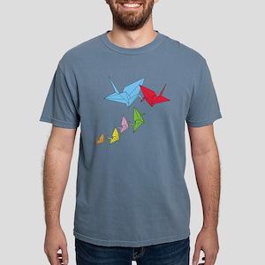 Origami Family T-Shirt