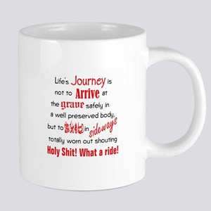 Lifes Journey Mugs