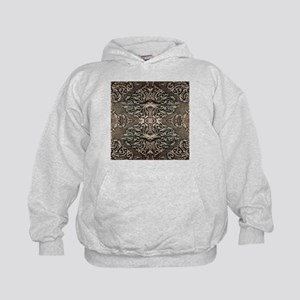 steampunk ornate western country Sweatshirt