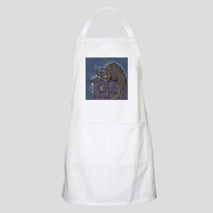 monday hangover Light Apron