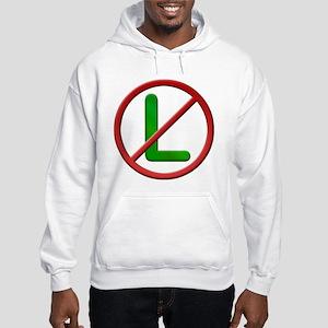Noel No L Hooded Sweatshirt