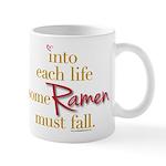 Ramen Must Fall Mugs