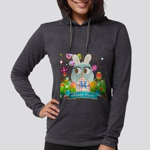 Personalize Easter Long Sleeve T-Shirt
