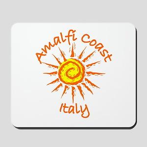 Amalfi Coast, Italy Mousepad