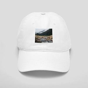 Spearfish Canyon, Black Hills Cap