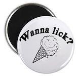 Wanna Lick? 2.25