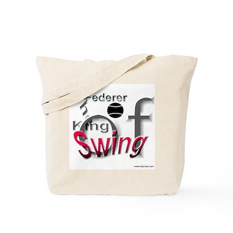 fkofswing Tote Bag