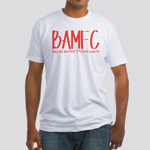 bamfcoasite11 T-Shirt