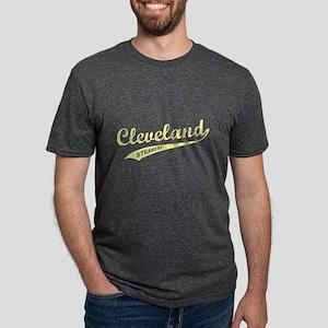 Cleveland Steamers Women's Dark T-Shirt