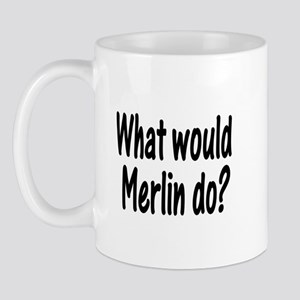 Merlin Mug