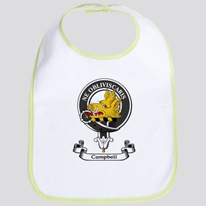 Badge - Campbell Bib