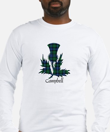Thistle - Campbell Long Sleeve T-Shirt