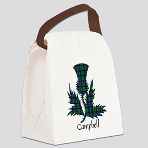 Thistle - Campbell Canvas Lunch Bag