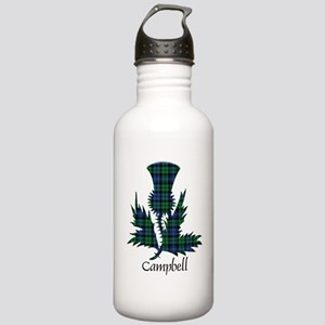 Thistle - Campbell Stainless Water Bottle 1.0L