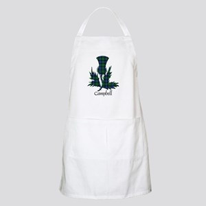 Thistle - Campbell Apron