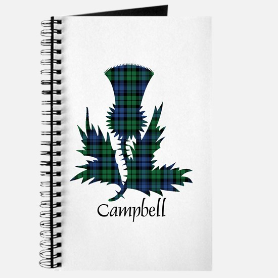 Thistle - Campbell Journal
