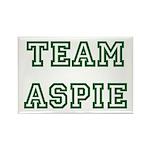 Team Aspie Magnets