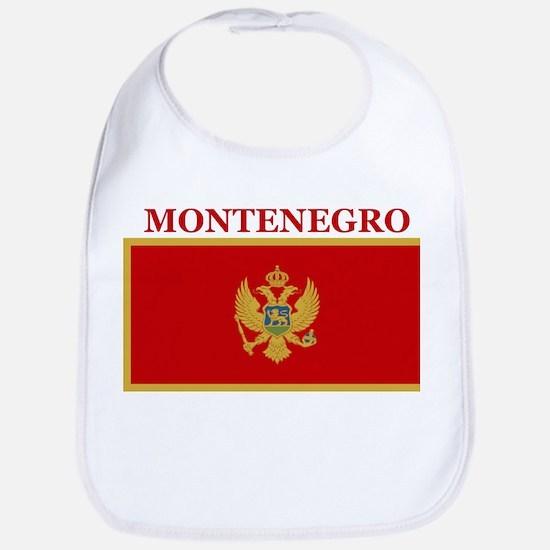 Montenegro Bib