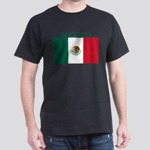 Mexico Dark T-Shirt